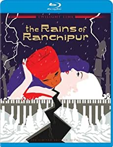 Rains of Ranchipur [Blu-ray]