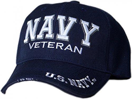 K-S-Unique-US-Navy-Veteran-Text-Shadow-Mens-Cap