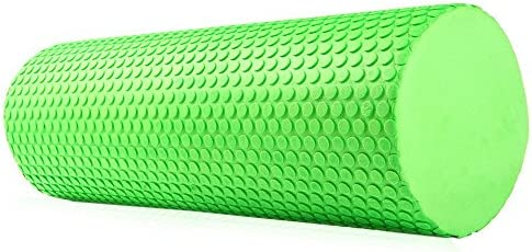 Amazon.com : Stylrtop Yoga Pilates Foam Roller Body Massage ...