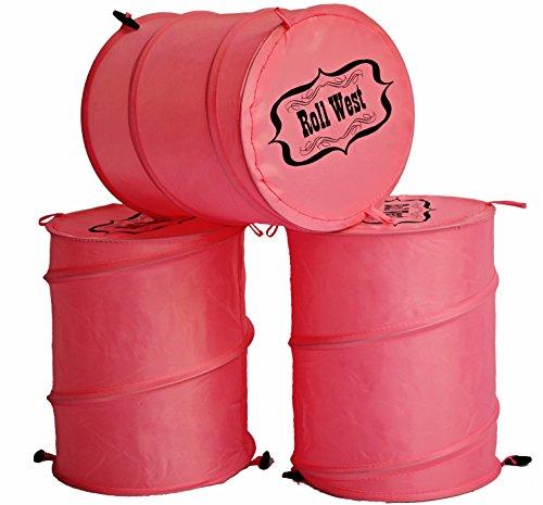 Pop up Barrels for Stick horse, Pony, or Barrel Racing