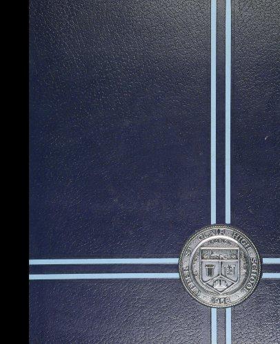 (Reprint) 1976 Yearbook: Upper St. Clair High School, Upper St. Clair, Pennsylvania (Clair Upper St)