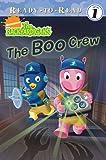The Boo Crew, , 1416997512