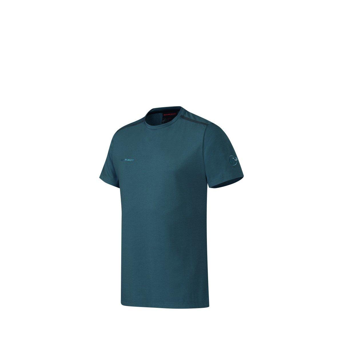 Mammut Trovat Tour T-Shirt Men - Funktionsshirt