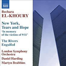 El-Khoury: New York, Tears And Hope / The Rivers Engulfed
