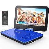 multimedia player portable - DBPOWER 10.5