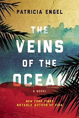 book cover of The Veins of the Ocean