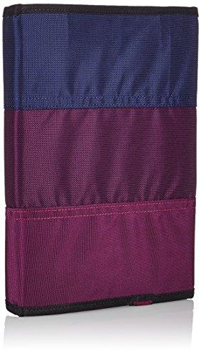 Timbuk2 247-1-4077 Kickstand - Borsa per PC portatile colore: Blu notte/Viola