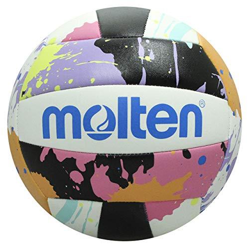 Top Indoor Volleyballs