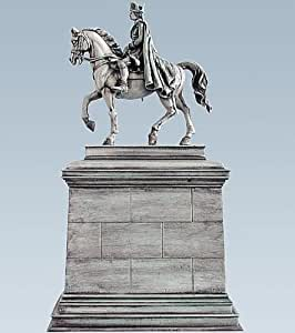Faller 180559 HO - Federico el Grande Monumento - Modelo