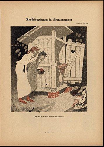 1900 Toilet - 4