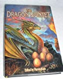 img - for Dragon Quintet - Book Club Edition book / textbook / text book