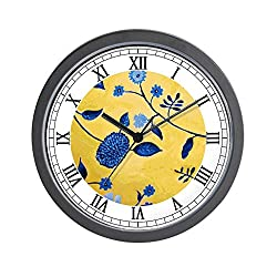CafePress-&Quot;Country French&Quot;-Wall Clock