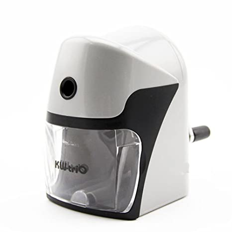 amazon com b y automatic pencil sharpener best heavy duty