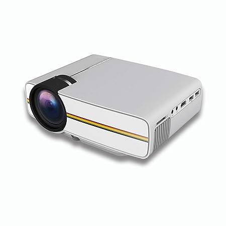 BSDK Proyector de Video doméstico, teléfono móvil Directamente con ...