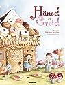 Hansel et Gretel par Jonas
