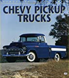 Chevy Pickup Trucks (Enthusiasts Color Series)