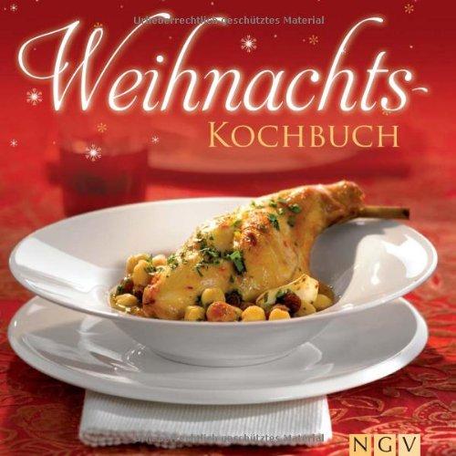 Weihnachtsmenü-Set: Weihnachts-Kochbuch und traumhafte Tischdekoration