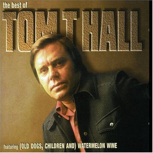The Best Of -  Tom T. Hall