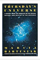 Thursday's Universe Hardcover