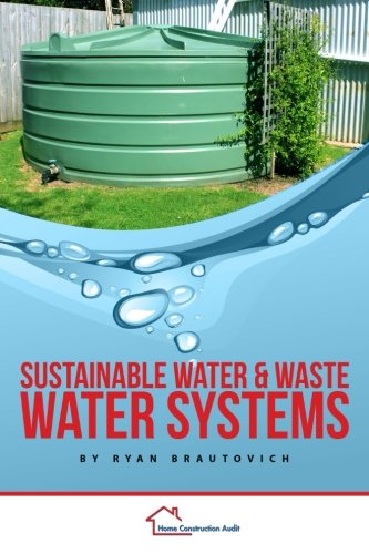 (Sustainable Water and Waste Water Systems)
