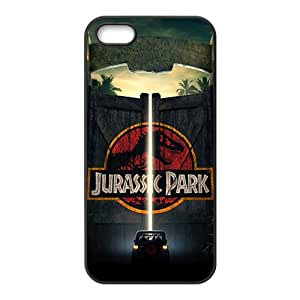 Jurassic park Cell Phone Case for iPhone 5S