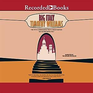 Big Italy Audiobook