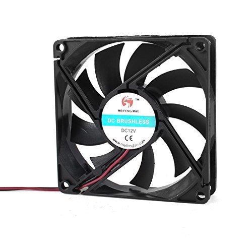 80x80x15mm fan - 5