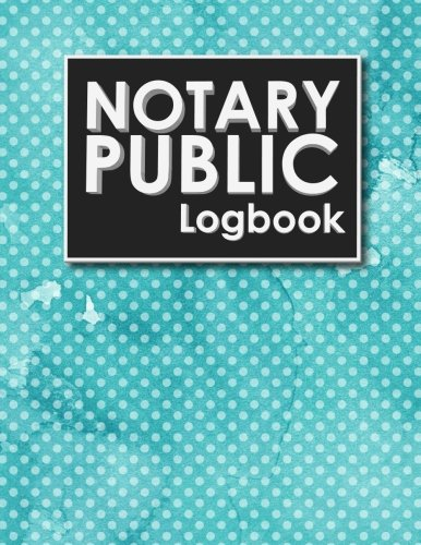 Notary Public Logbook: Notarial Record, Notary Paper Format, Notary Ledger, Notary Record Book, Hydrangea Flower Cover (Volume 35) Paperback – May 8, 2018 Rogue Plus Publishing 1718866410 LAW / Legal Services