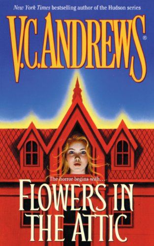 book cover of Flowers in the Attic