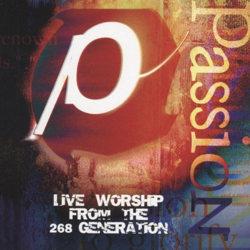 Passion '98 (Live Worship From...