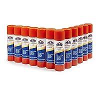 Elmer's All Purpose Glue Sticks, paquete de 12, palos de 0.77 onzas