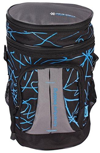 Fahrrad Reise Kühltasche / Transporttasche / Isoliertasche Sateltasche Gepäck