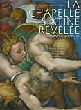 La chapelle Sixtine révélée : L'iconographie complète ~ Heinrich Pfeiffer