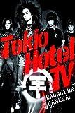 Tokio Hotel TV-Caught on Camera