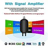TV Antenna, Indoor Digital HDTV Television