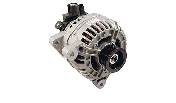 Amazon.com: NEW ALTERNATOR FITS EUROPEAN MODEL PEUGEOT 206 1007 TURBO DIESEL 5702F3 57056P 57058G: Automotive