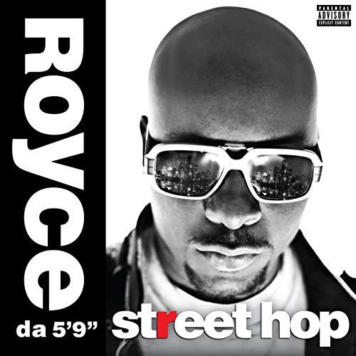 Street Hop [Vinyl]