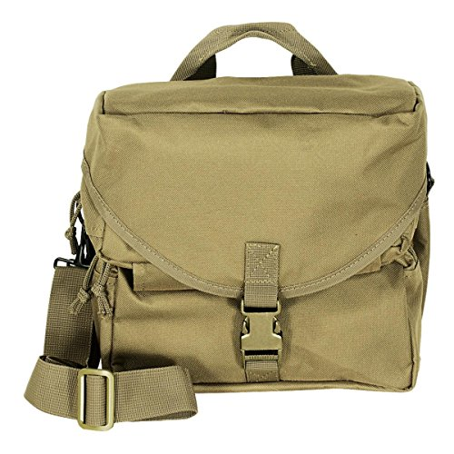 VooDoo Tactical Men's Universal Medic Bag