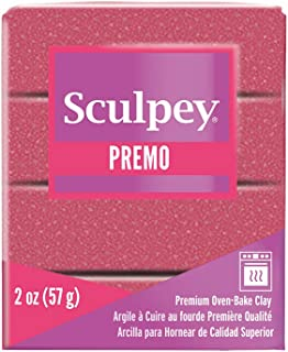 product image for Sculpey Light-Weight Professional Crafting Clay, Pink