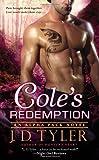 Cole's Redemption, J. D. Tyler, 0451417232