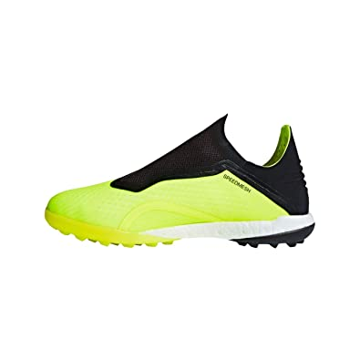 check out e5ca1 a137f adidas X Tango 18+ TF, Chaussures de Football Homme  Amazon.fr  Chaussures  et Sacs
