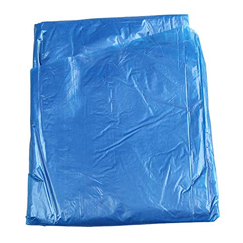 - Hsada_Home Storage HSada Rain Poncho for Adults - 10-Pack Emergency Disposable Ponchos Waterproof Raincoat with Drawstring Hood and Elastic Sleeve Ends - Perfect for Men Women Hiking Concert Outdoor