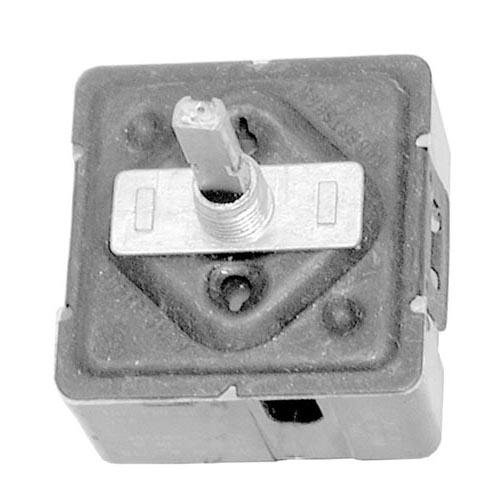 Delfield SEP90145 Infinite Switch 208V/15A 2'' Dia Knob Delfield Warmer Dme30Sw Seco Cw-1200 421109 by Delfield