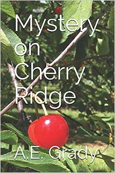 Mystery on Cherry Ridge