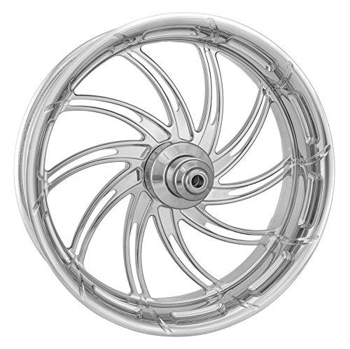 - Performance Machine Supra Chrome Rear Wheel 18 x 5.5 1295-7814R-SUP-CH