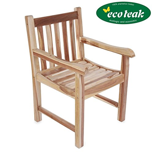 PLOSS ECO-TEAK® HOLZSTUHL COVENTRY