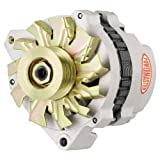 Powermaster 57861 Alternators - BLK SM.DELCO LATE MDL ALT