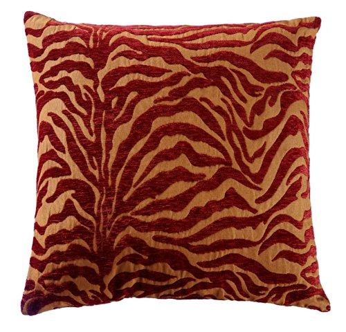 Loft Collection Safari Decorative Pillow Replacement Cover, -