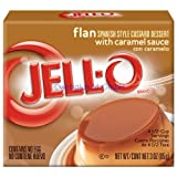 Jell-O Pudding, Flan, 3 oz