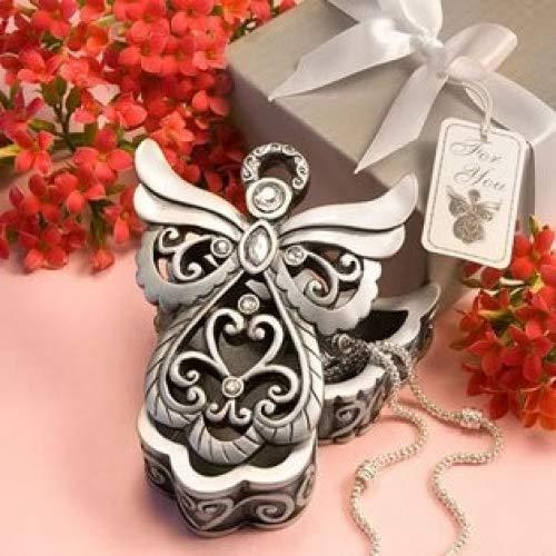 Angel Design Curio Box - 1